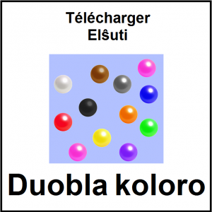 Bouton_Duobla koloro